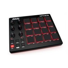 Akai MPD218 Feature Packed Pad Controller