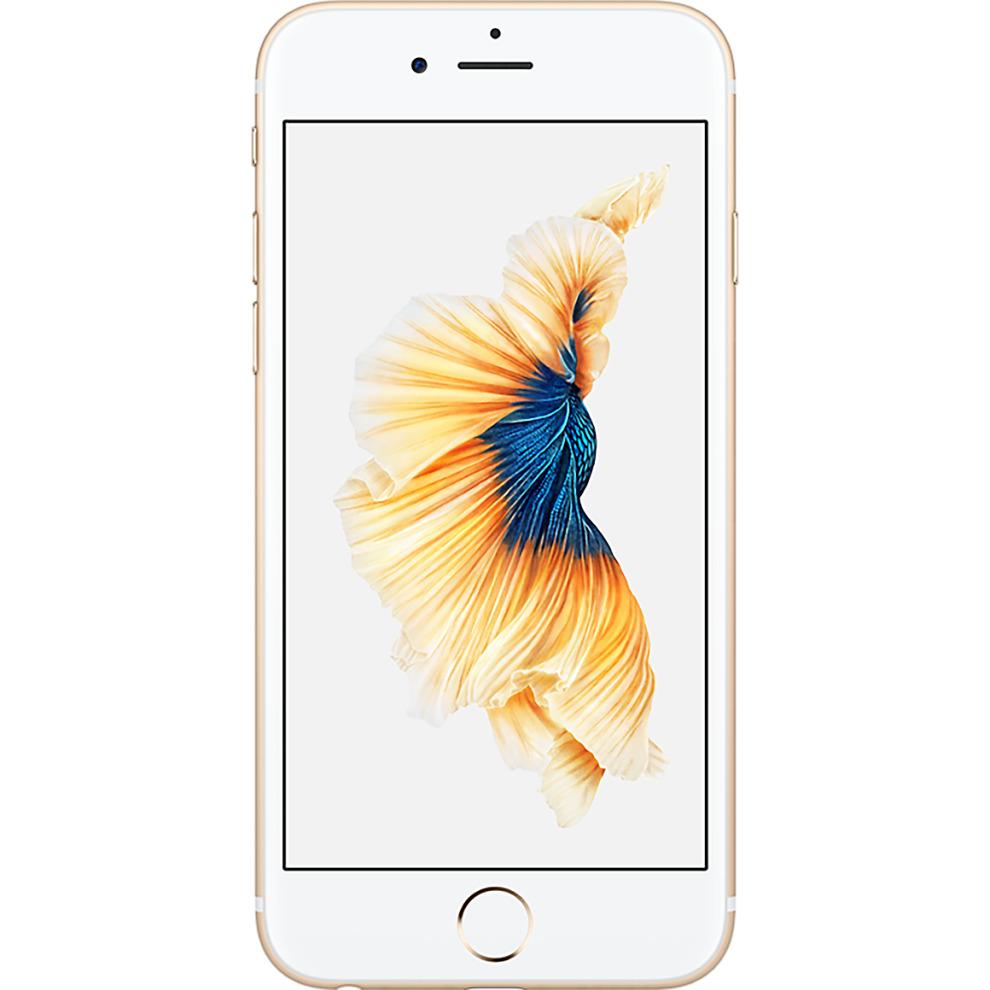 EE, 32GB Apple iPhone 6s - Gold