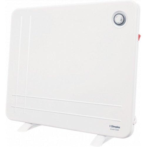 Dimplex DXLWP400Tie7 400W Slimline Low Wattage Panel Heater with Timer 600mm