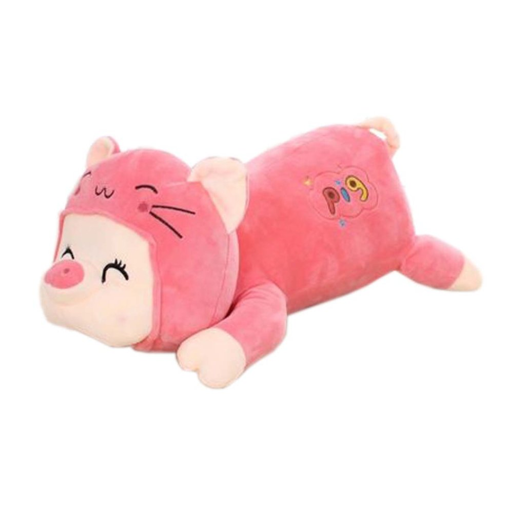 Cute Pig Princess Soft Toys Baby Girl Gift Plush Toys Pink On Onbuy