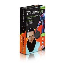 Thermo Dr. Microwaveable Neck Wrap In Display - Dr -  microwaveable neck wrap thermo dr