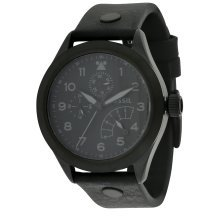 Fossil The Aeroflite Multifunction Leather Mens Watch CH2940