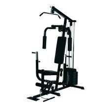 Homcom  Multi Gym Workstation Home Toning Body Building Strength Training Machine