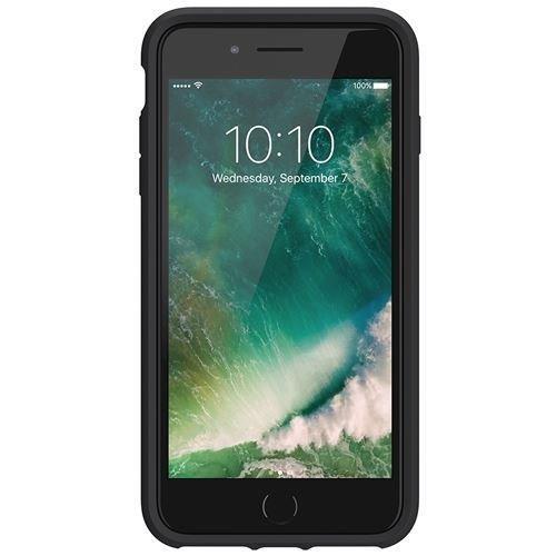Griffin Survivor Journey Case for iPhone 7 6s 6  - Black/Deep Grey (GB42815)