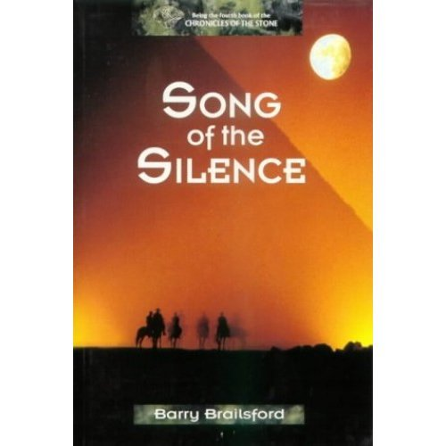 Song of the Silence (Chronicles of the Stone S.)