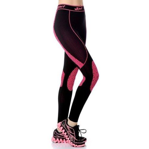 Jerf- Womens-Prado-Pink- Performance Leggings