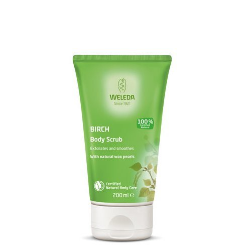 Weleda Birch Body Scrub | 150ml