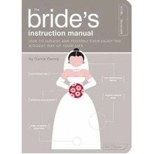 The Bride's Instruction Manual