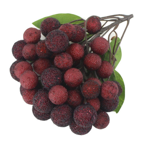 Artificial Foam Fruits Sets for Store Display Home Kitchen Decor