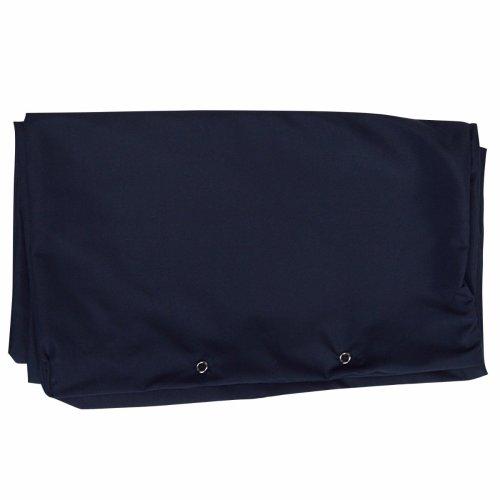 12 Ft Maternity Pillow Case - Navy