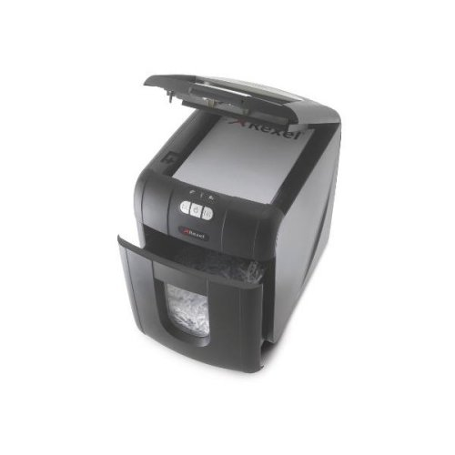 Rexel Auto+ 100X Cross Cut Shredder paper shredder