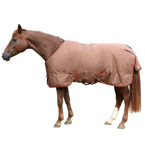 Kerbl Horse Rug RugBe IceProtect 300g Brown 155 cm 328675