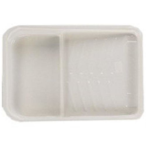 Linzer Products RM410 Plastic Roller Tray Liner, 9 In.