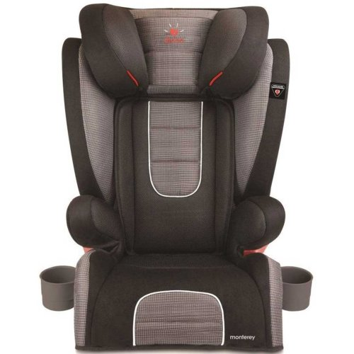 Diono Monterey 2 Booster Seat Shadow