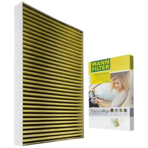 Mann Filter FP 3037 Frecious Plus Cabin Air Filter