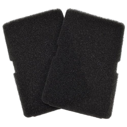 Cylinda Tumble Dryer Evaporator Filter Sponge 2964840100 Pack Of 2