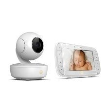 "Motorola Mbp50 Video Baby Monitor - Large 5"" Screen"