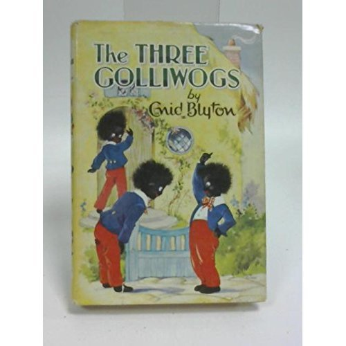 The Three Golliwogs