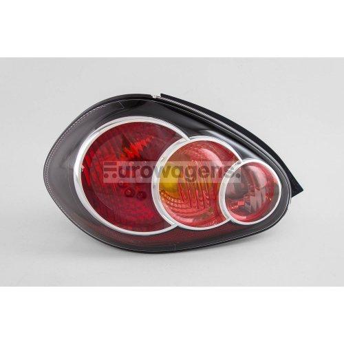 Magneti Marelli MRL4522 Left Passenger Side NS Rear Light Lamp Toyota Aygo