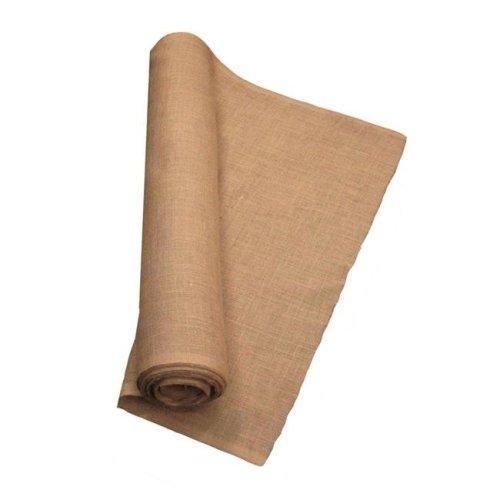 90 Yards Burlap Fabric, Natural - 40 in.
