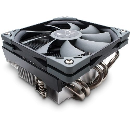 Scythe Big Shuriken 3 Low Profile CPU Cooler SCBSK-3000 SHURIKEN-BIG-3