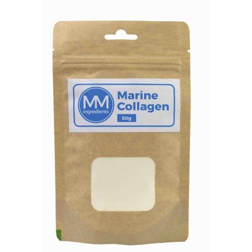 Marine Collagen Powder 50g