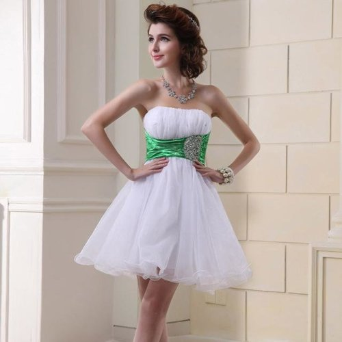 Sweet Black Lilac Short Prom Dresses Graduation Gowns Special Occasion Dress for Wedding And Party SD018