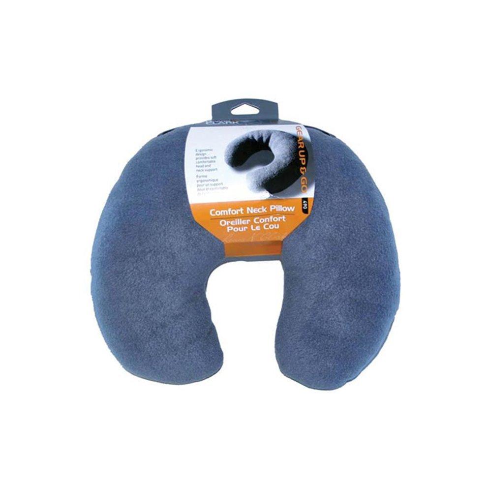 Fiber Filled Cervical Support Pillow