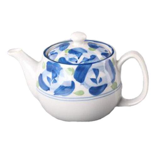 Japanese Teaware Domestic Teapot Ceramic Kettle Tea Pots Coffeepot #01