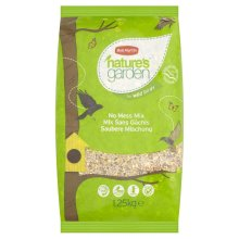 Nature's Garden No Mess Mix Wild Bird Food