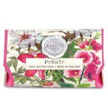 Michel Design Works Bath Soap, Petals