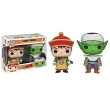 Dragon Ball Z Gohan & Piccolo Exclusive Pop! Vinyl Figure 2-Pack