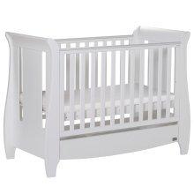 Tutti Bambini Katie Cot Bed - White