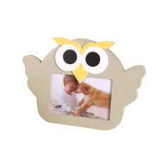 Cartoon 6-inch Wooden Photo Frame Lovely Home Decoration