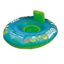 Zoggs Boy Trainer Seat, Blue, 3-12 Months - Seat Zoggy Baby Swimming 312 Blue -  seat zoggs trainer zoggy baby swimming months 312 blue