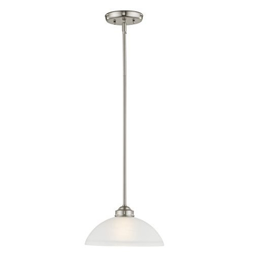 Livex Lighting 4211 91 Somerset Pendant