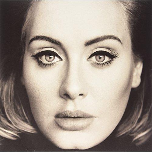 Adele - 25 [VINYL]