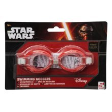 Officially Licensed | STAR WARS |  GOGGLES | Red