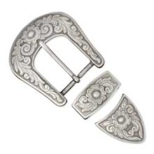 Diablo Buckle Set 1-1/2in -  diablo buckle set 112in