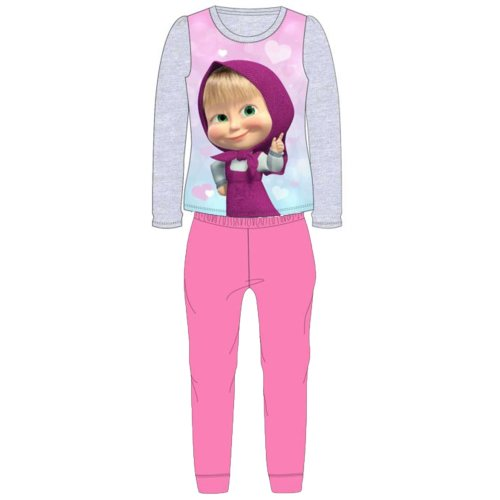 Masha and the Bear Pyjamas