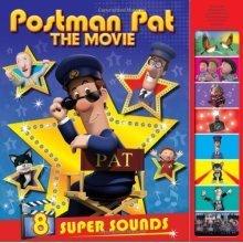 Postman Pat - The Movie (Super Sounds Postman Pat)
