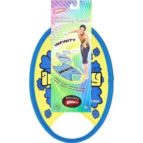 Wham-O Infinity Frisbee Game