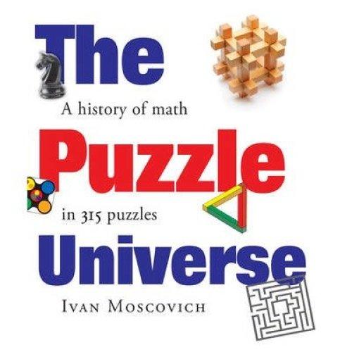 The Puzzle Universe