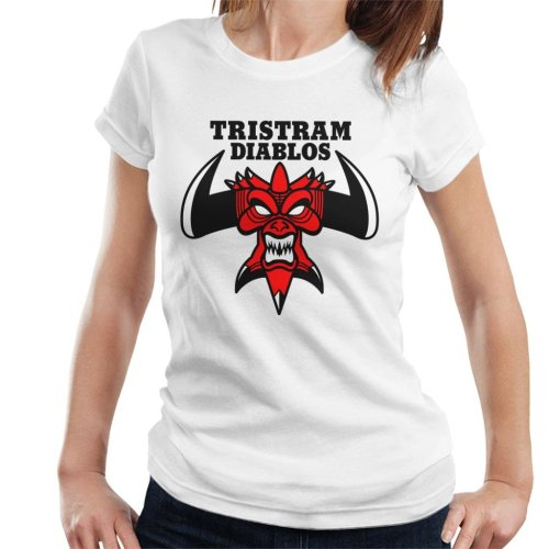 Tristram Diablos Women's T-Shirt