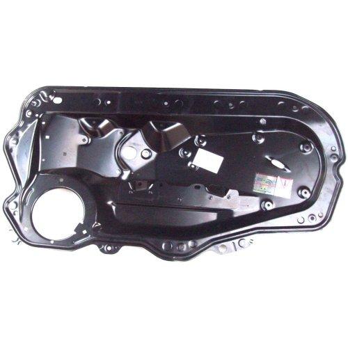 Jaguar Genuine New Door Water Shield C2P21993