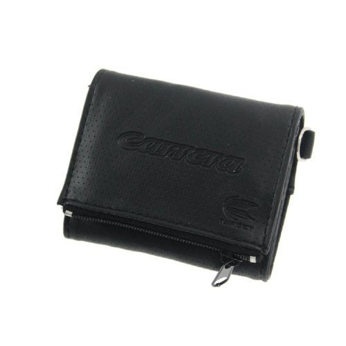 Target Carrera Wallet Black Carbon FX Wrap Dart Wallet Black