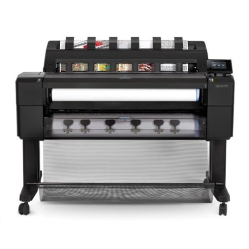 HP Designjet T1530PS PostScript ePrinter - 36in Trade in Offer
