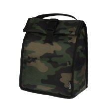 Packit Roll Top Freezable Lunch Bags - Multi-Colour