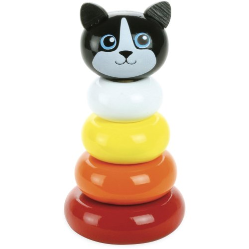 Vilac Stacking Minou Cat