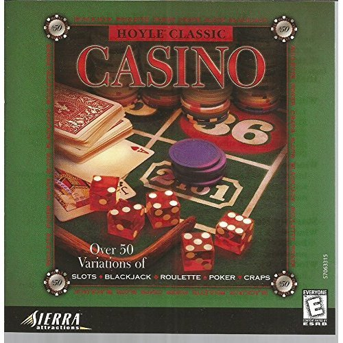 Hoyle Classic Casino (???)
